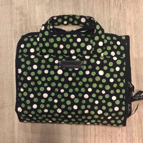 Vera Bradley Handbags - Vera Bradley Travel Cosmetic Bag